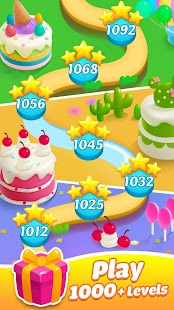 Jelly Jam Crush - Match 3 Games & Free Puzzle Game Screenshot