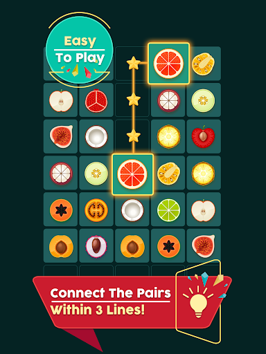 Tile Onnect 3D - Pair Matching Puzzle  screenshots 9