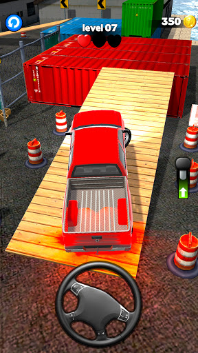 Car Driver 3D 0.1.2 screenshots 3