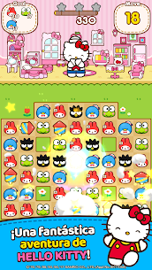 Hello Kitty Friends 3