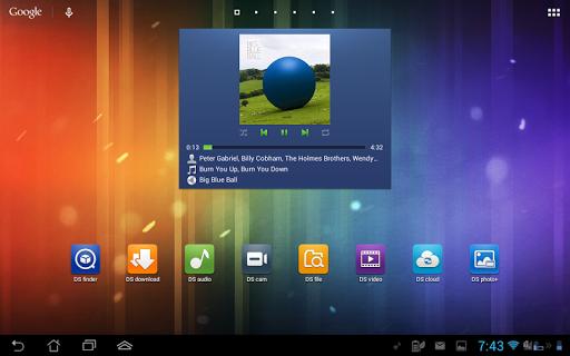 DS file 4.13.0 Screenshots 9