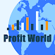 Profit World - ビジネスアプリ