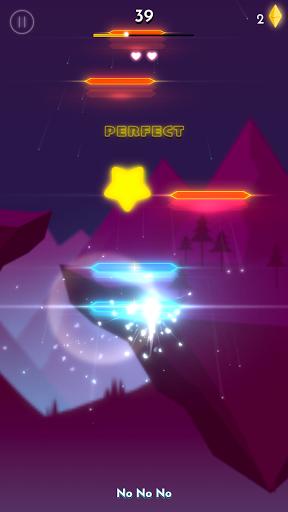 Beat Attack - EDM rhythm game 2021.80 screenshots 7