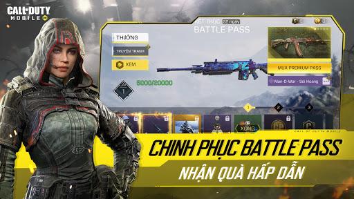 Call Of Duty: Mobile VN 1.8.20 Screenshots 6