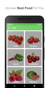 Health and Nutrition Guide & Fitness Calculators 3