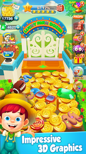 Coin Mania: Farm Dozer 2.2.1 Screenshots 1