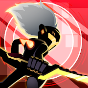 Yasuooo vs Zeddd : Fighting Battle Stickman