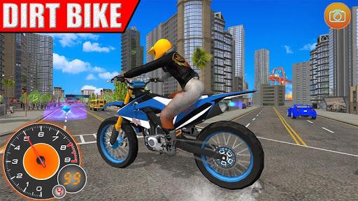 Incredible Motorcycle Racing Obsession  screenshots 3