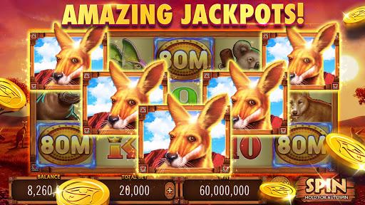 Thunder of Pyramid Slots - Free Casino 5.3 screenshots 6