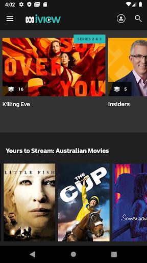ABC iview  screenshots 1