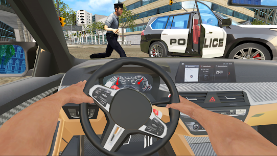 Police vs Gangsters 4×4 Offroad Mod Apk 1.1.1 (Endless Money) 6