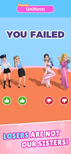 Dress Up Sisters  screenshots 5