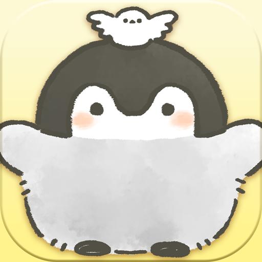 コウペンちゃん はなまる日和:癒し系ゲーム
