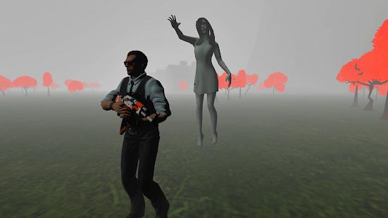 Siren Head haunted house 2 1.0.1 screenshots 1