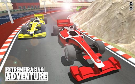 Télécharger Top Formula Racing Car Games: Speed Formula Car APK MOD (Astuce) screenshots 1