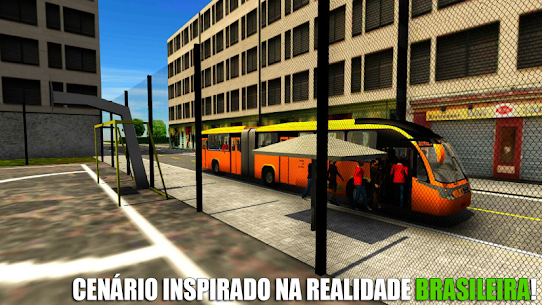 BusBrasil Simulador  Apps For Pc   How To Use On Your Computer – Free Download 1