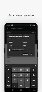 Video Converter Premium Apk Compressor (Mod/Paid Features Unlocked) 7