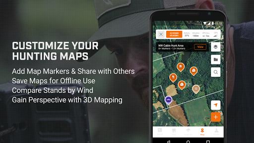 HuntWise: A Better Hunting App apktram screenshots 4