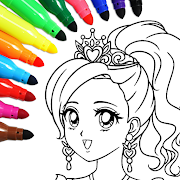 Coloring Book 4 You - ColorMaster
