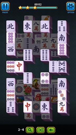 Mahjong Solitaire 1.0.2 screenshots 3
