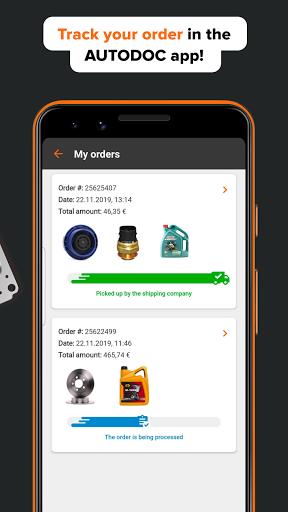 AUTODOC u2014 Auto Parts at Low Prices Online apktram screenshots 3