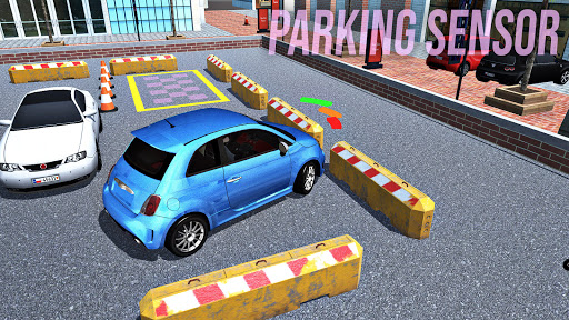 Car Parking Simulator: Girls 1.44 screenshots 3