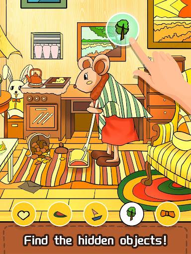 Find It - Find Out Hidden Object Games 1.5.9 screenshots 8