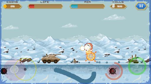 DEEP WORM II - dune attack  screenshots 3