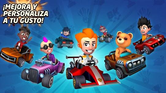 Boom Karts – Multiplayer Kart Racing 3