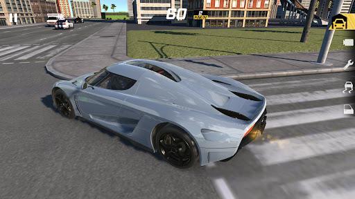 Real City Car Driver  screenshots 1