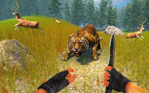 Wild Animals Hunting Games 3D  screenshots 16