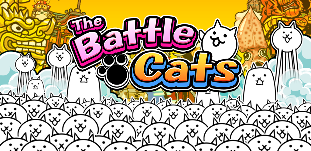 The Battle Cats poster 0
