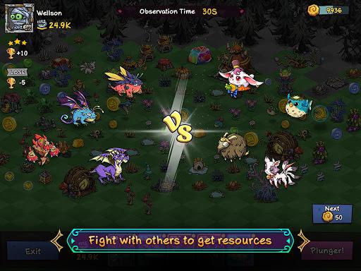 Park of Monster  screenshots 17