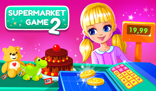 Supermarket Game 2 1.23 screenshots 18