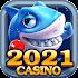 777Fish Casino: Cash Frenzy Slots 888Casino Games