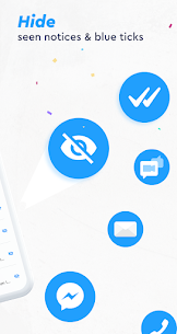 Messenger app, Light All-in-One, Live Free Chat 2