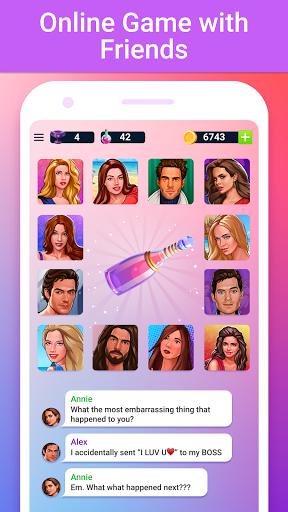 LUV - interactive game  screenshots 3