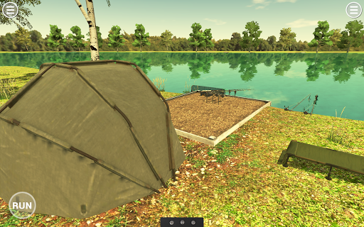 Carp Fishing Simulator - Pike, Perch & More  screenshots 22
