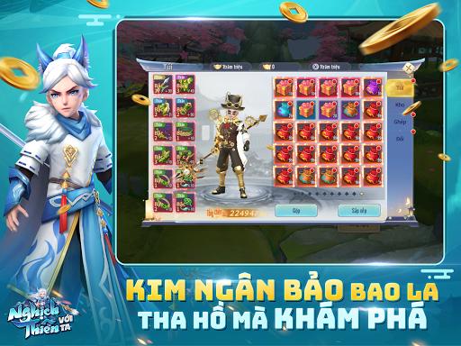 Nghu1ecbch Thiu00ean Vu1edbi Ta - Linh Kiu1ebfm 2 6.26.26 screenshots 1
