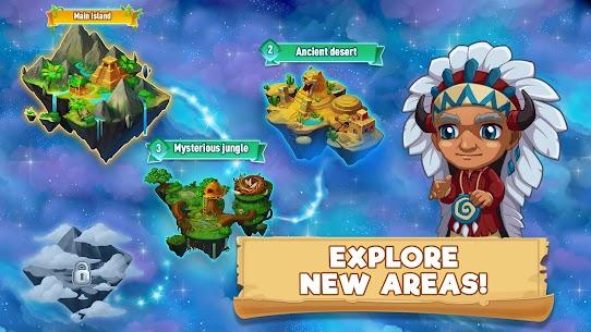 Chibi Island Apk Mod Download , Chibi Island Apk Unlimited 5