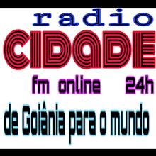Radio Cidade Web online GO Download on Windows