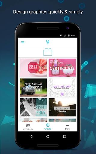 Certificate Creator android2mod screenshots 1