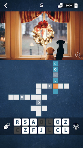 Picture crossword u2014 find pictures to solve puzzles 1.13 Screenshots 1