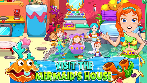 Wonderland : Little Mermaid  screenshots 2