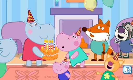 Kids birthday party  screenshots 24