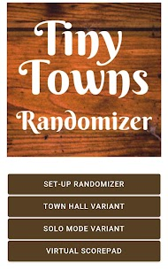 Tiny Towns Randomizer  For Pc – Free Download & Install On Windows 10/8/7 1