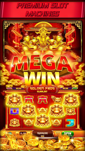 Vegas Slots - Las Vegas Slot Machines & Casino 17.4 3