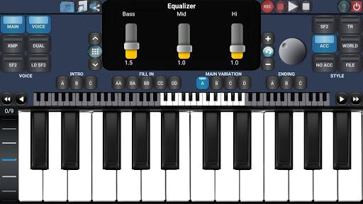 Arranger Keyboard apktram screenshots 5