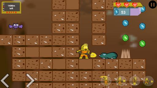 Gold Miner screenshot 17