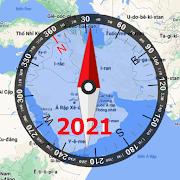 Compass Maps - Directional Compass